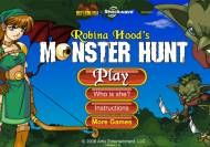 Robina Hood's Monster Hunt