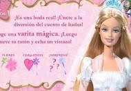 Rapunzel Día de Boda