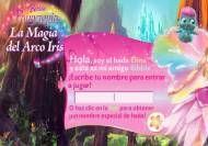 Barbie Fairytopia - La magia del Arco Iris
