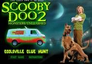 Scooby Doo 2 Monsters Unleashed - Coolsville Clue Hunt