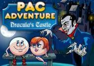 Pac Adventure Dracula's Castle