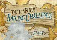 Tall Ships - Sailing Challenge