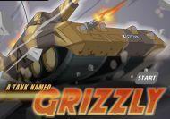 Un tanque llamado Grizzly