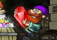La mina de diamantes