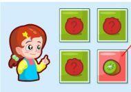 Memorizando frutas