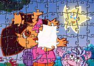 El puzzle de Dora la Exploradora y Botas 2