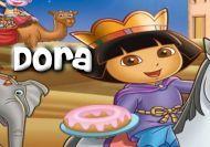 Busca los números con Dora 2