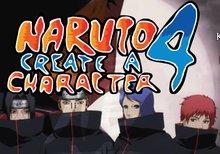 Crea tu personaje de Naruto 4