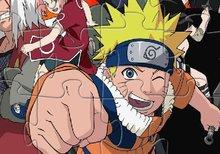 Puzzle de Naruto