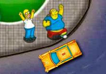 Simpson Drift