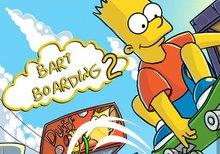 Bart Boarding 2