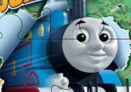Puzzle de Thomas - Dificultad fácil