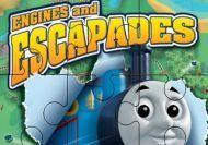 Puzzle de Thomas - Dificultad media