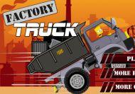 Bart el camionero de la fábrica