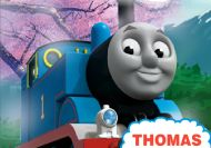 El viaje a Japón de Thomas