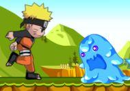 Run Naruto