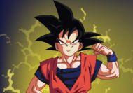 Vestir a Goku 3
