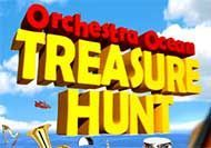 La pesca del tesoro de la orquesta