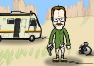 Un tributo a Breaking Bad