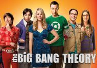 Puzzle de The Big Bang Theory