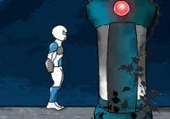Gravedad robótica