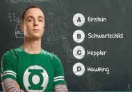 El test de Sheldon Cooper