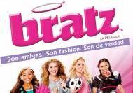 Música de las Bratz - Banda sonora original de la película