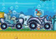 El tractor de Bob