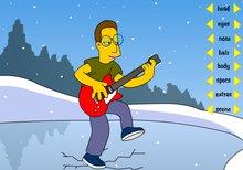 The Simpsomaker - Crea a tu propio Simpson