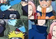Naruto Puzzle Mania
