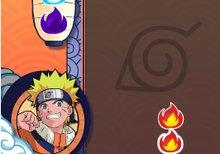 Naruto Chunin Showdown