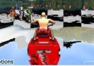 Motos de agua - 3D Jetski Racing