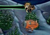 Scooby Doo: Neptune's Nest