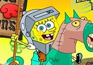 Bob Esponja Lost in Time