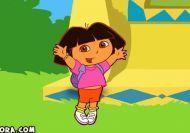 Salta con Dora