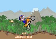 Barny the Biker