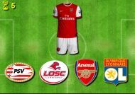 Footbal Logo