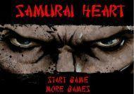 El corazón del Samurai
