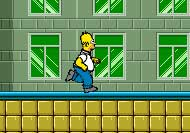 The Simpsons Adventures