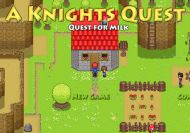 A Knights Quest - Quest for Milk